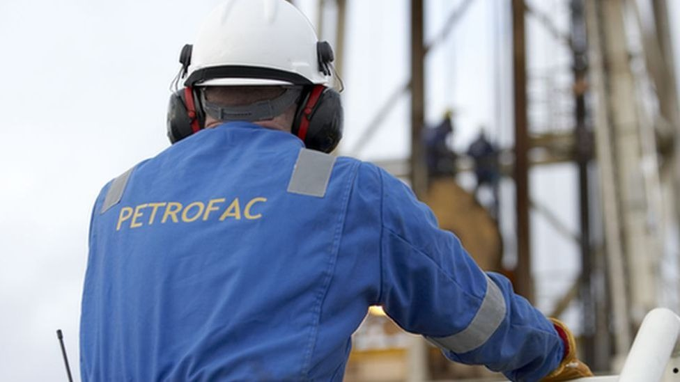 Fraud probe causing energy services firm Petrofac 'real harm'