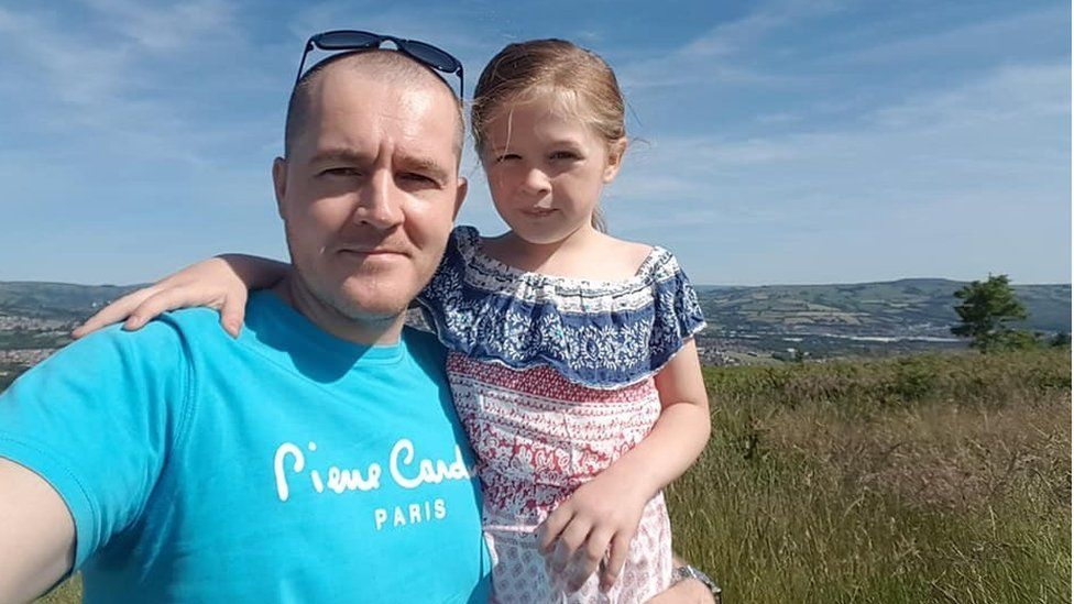 5% deposit mortgage: 'It will give my little girl security'