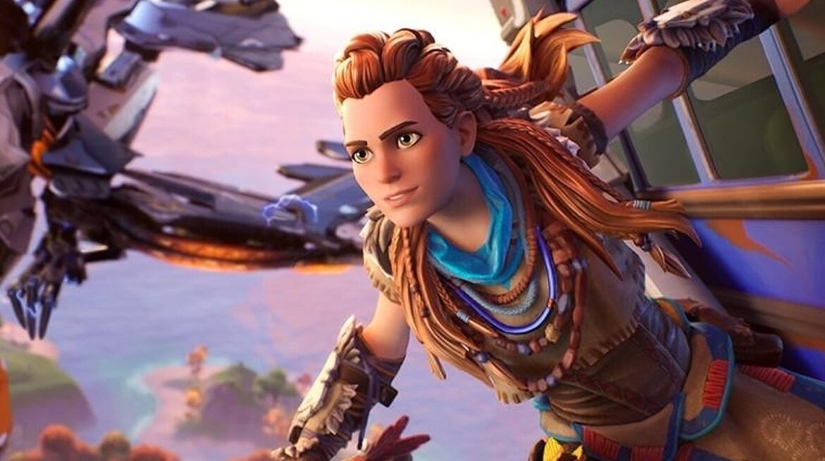 Epic Games secures $1bn funding, including $200m from Sony
